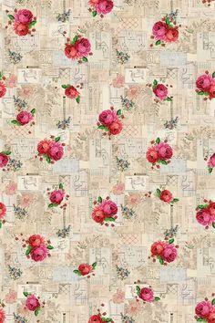 Background patterns on pinterest william morris textile for Reno behang