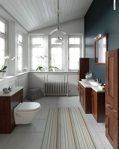 CGarchitect - Professional 3D Architectural Visualization User Community | Traditional bathroom CGI