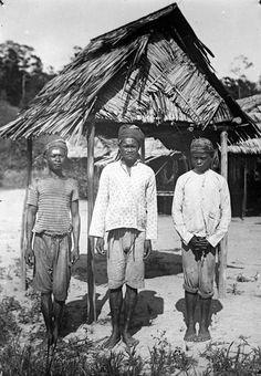 Lisela people (Indonesian: Suku Lisela) is an ethnic group mostly living on Indonesian island Buru