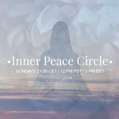 Inner Peace Cirlcle
