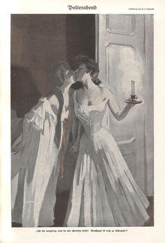 Ferdinand von Reznicek - Polterabend 1907