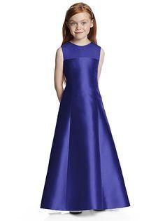 Flower Girl Style FL4041 http://www.dessy.com/dresses/bridesmaid/fl4041/#.VPpm1OVBv4c