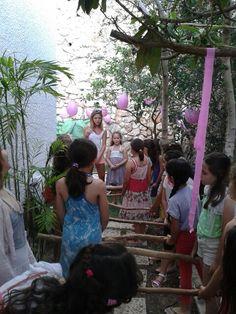 ענבלי בת 8 - הפעלה ליום הולדת - לבד ! - יצירה בין נמשים - תפוז בלוגים