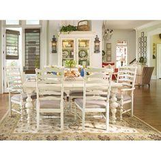 Paula Deen Home Paulas Dining Table