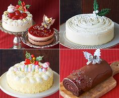ルタオのクリスマスケーキ ネット通販