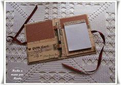 Las Manualidades de Marta - Cartonaje
