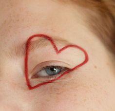 Chunk of Love www.theAlienChild.com