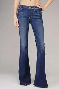 had to have these jeans in the 70's