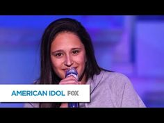 Avalon Young - Top 24 Solo - AMERICAN IDOL - YouTube