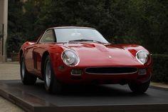 1963 Ferrari 250 GTO '64 4675GT