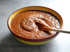 Learn how to make classic mole sauce from Food.com.