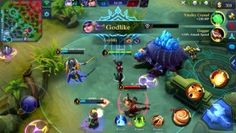 Mobile Legends Hack No Human Verification No Survey? Mobile Legends Hack Tools — No Verification — Unlimited Diamonds (Android and Ios) Mobile Legends Hack Cheats! Legend Mobile, Free Action Games, Moba Legends, Hp Android, Episode Choose Your Story, Legend Games, The Elder Scrolls, Iphone Mobile, Free Gems