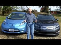 eco friendly vehicles on pinterest nissan leaf electric. Black Bedroom Furniture Sets. Home Design Ideas