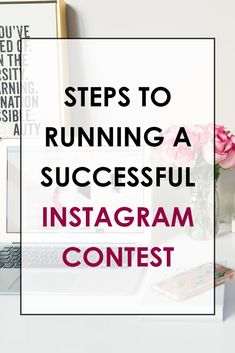 Instagram has become a major focus for a lot of brands and contests can really help you take your marketing efforts there to the next level.  #instagram #socialmediamarketing #marketing Facebook Advertising Tips, Advertising Strategies, Online Marketing Strategies, Facebook Marketing, Content Marketing, Social Media Marketing, Advertising Ideas, Marketing Tools, Instagram Marketing Tips