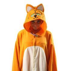 Ginger Cat Onesie / Kigurumi Costume: Amazon.co.uk: Clothing Stampy Cat Minecraft, Ginger Cats, Rain Jacket, Onesies, Halloween Costumes, Windbreaker, Amazon, Board, Clothing