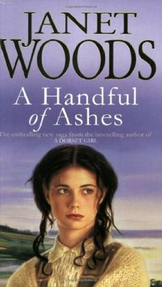 A Handful Of Ashes by Janet Woods