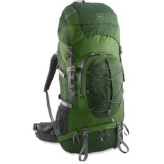 REI Passage 65 Pack - Youth (73 oz 65L) For son $159.00
