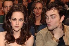 Robert Pattinson and Kristen Stewart Aren't Speaking to Each Other