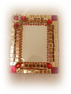 New Listing Hollywood Glam Picture Frame