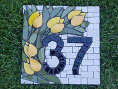 Mosaic Garden Art, Mosaic Tile Art, Mosaic Artwork, Mirror Mosaic, Stone Mosaic, Mosaic Glass, Mosaic Art Projects, Mosaic Crafts, Mosaic Designs