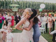 7 consejos para dar un discurso de boda exitoso, ¡toma nota!