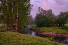 Фотограф Нeger (Роман) (Roman Lushpa) - Красным утром... #1790016. 35PHOTO