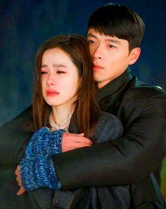 Crash Landing on You (사랑의 불시착) - Drama - Picture Gallery Hyun Bin, Korean Drama Best, Korean Drama Quotes, Tv Show Couples, Movie Couples, Drama Film, Drama Movies, Korean Actresses, Korean Actors