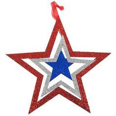 Star Hanging Decoration $3.99