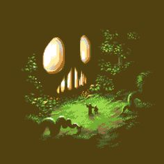 Pixel JointTop Pixel Art — August 2015(Top 10 ranks, titles and...