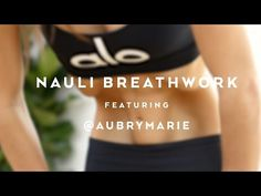 Watch how Auby Marie uses the ancient cleansing exercise, Nauli, to awaken her lower abs and massage her small intestines in this short video from Alo Yoga. Deep Breathing Exercises, Yoga Breathing, Kundalini Yoga, Pranayama, Yin Yoga Poses, Free Yoga Videos, Massage Her, Yoga Youtube, Yoga For Back Pain