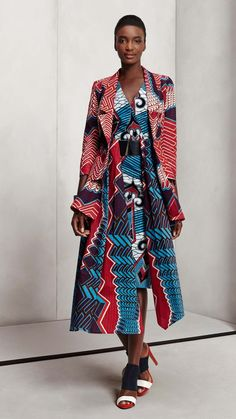 Think big | Vlisco V-Inspired