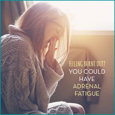 Over 80% of the population will experience adrenal fatigue at some point. Learn what it is and how to heal from adrenal fatigue naturally with these tips.