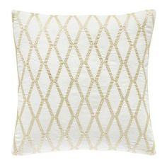 Hotel Natural?  Is it natural or does it have a yellow / gold undertone?  'Belvedere' cushion | Debenhams