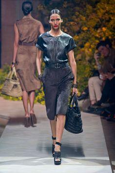#fashion-ivabellini Loewe Spring 2013