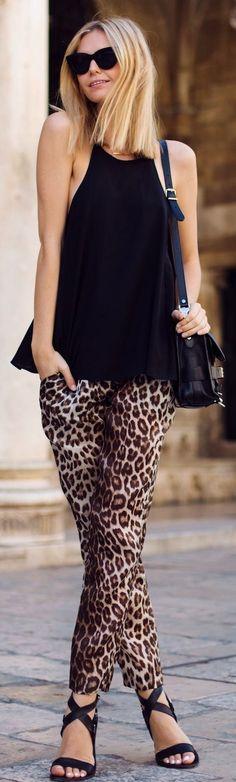 ASOS top and sunglasses, Zimmerman pants, Sol Sana sandals, Proenza Schouler bag via tuula vintage