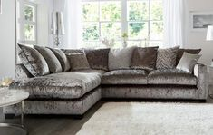 Explore the full range of DFS corner sofas, available in 3 and 4 seater styles. Get 4 years interest free credit with no deposit when you shop online now Dfs Leather Sofa, Leather Corner Sofa, Corner Sofa Fabric, Chair Fabric, Sofa Styling, Reclining Sofa, Leather Fabric, Sofa Bed, Sofas
