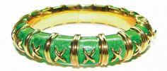 Los tesoros de Circa Jewels   Una marca global especializada en la compra de piezas de lujo muestra algunas de sus últimas adquisiciones.