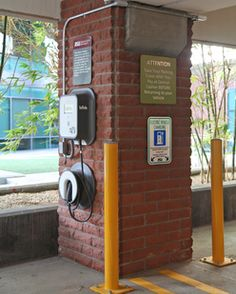 Tempe campus receives 6 electric vehicle charging stations
