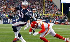 New England Patriots v Kansas City Chiefs – #NFL    Check out our #betting preview: http://www.betting-previews.com/new-england-patriots-v-kansas-city-chiefs-nfl/    #sportsbetting #bettingtips