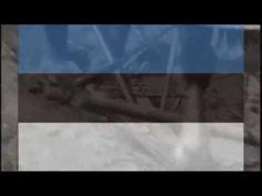 Loits - Internats (Estonian punk legend J.M.K.E. cover song) Estland Black Metal