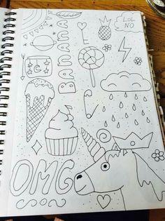 Это рисунки которые я нарисовала вчера