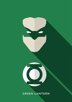 Numeralia — Mavel & DC Heroes by Jarno van der Geest Superhero Wall Art, Superhero Poster, Superhero Design, Superhero Logos, Green Lantern Hal Jordan, Green Lantern Corps, Green Lantern Wallpaper, Batman Quotes, Comic Face