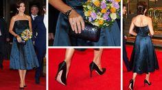 Billedbladet.dk Crown Princess Mary fashion through the years