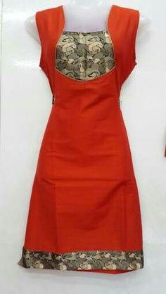 Simple n good Salwar Neck Patterns, Salwar Pattern, Salwar Neck Designs, Kurta Neck Design, Kurta Designs Women, Chudithar Neck Designs, Chudidhar Designs, Neck Designs For Suits, Neckline Designs