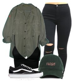 """Untitled #1424"" by shyannelove123 ❤ liked on Polyvore featuring Dark Pink and Vans"