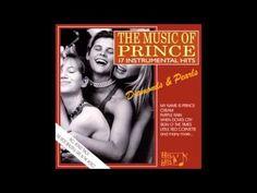 'Kiss' - The Music of PRINCE