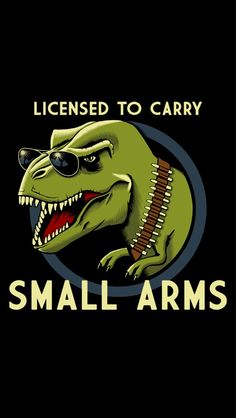 Small Arms.