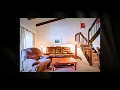 Virtual tour of A202 - Yosemite vacation lodging
