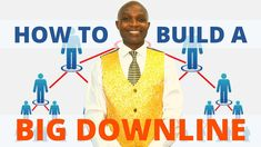 presentation: How to build a BIG downline fast Online Business, Presentation, Big, Number, Youtube, House, Haus, Youtubers, Homes
