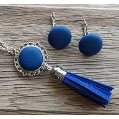 Matróz kék szett Drop Earrings, Personalized Items, Jewelry, Jewlery, Bijoux, Schmuck, Drop Earring, Jewerly, Jewels
